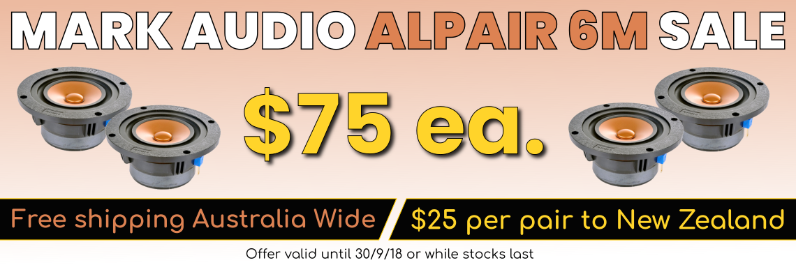 Alpair 6M Sale