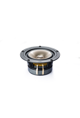 Mark Audio Pluvia 11 - Chrome