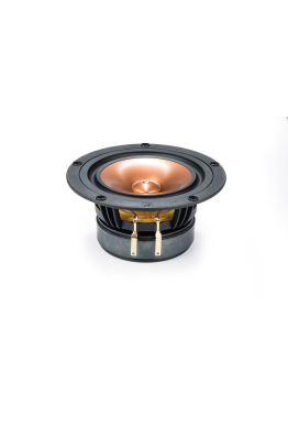 Mark Audio Pluvia 11 - Gold
