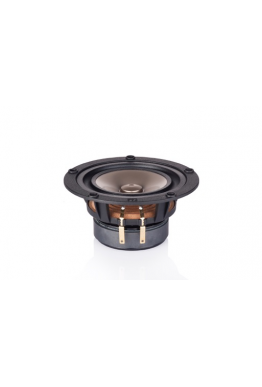 Mark Audio Pluvia 7 - Chrome